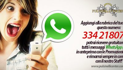 PROMO WHATSAPP