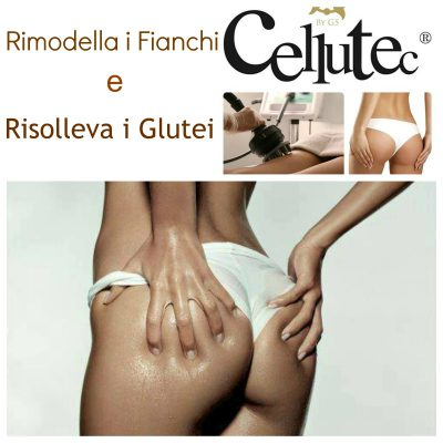 COLLAGE CELLUTEC GLUTEI